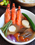 Filipino Recipe: Shrimp Sinigang (Sinigang na Hipon)