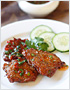 Thai Fish Cake (Tod Mun Pla) Recipe