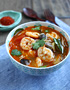 15-Minute Tom Yum Noodle Soup