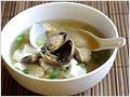Japanese Asari Miso Soup