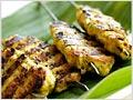 Chicken Kabob Koobideh