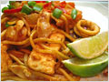 Mee Goreng (Spicy Fried Noodles)