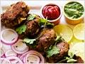 Lamb Kabab (Shammi Kabab)