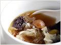 Longan Dessert