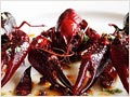 Sichuan-style Crawfish