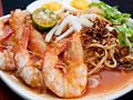 Malay Prawn Noodle