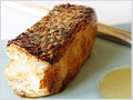 Miso Marinated Sea Bass