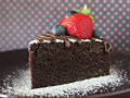 No Bake Chocolate Cake