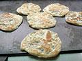 Roti Canai (Roti Paratha)