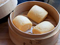 Sweet Potato Mantou (Steam Buns)