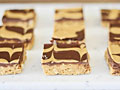 No-Bake Peanut Butter Bars