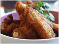 Thai Crispy Fried Chicken