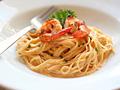 Uni Pasta (Sea Urchin Pasta)