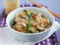 Vegetable Fried Noodles