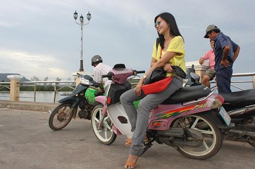 Phu Quoc Island Pier