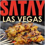 Satay Las Vegas