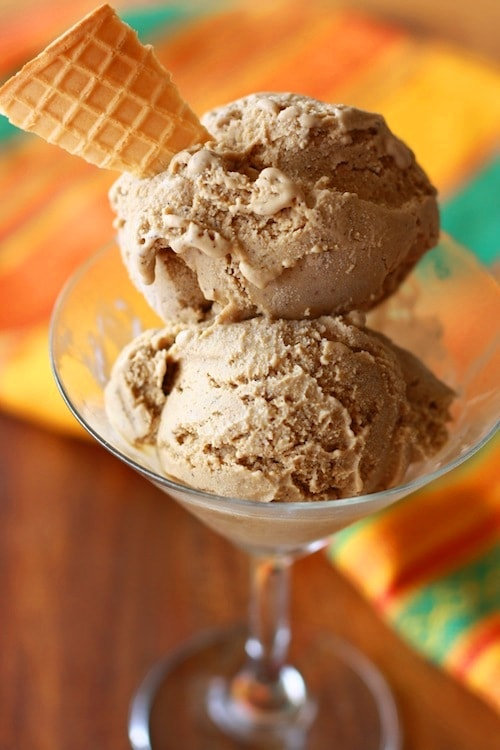 Coffee Ice Cream | Easy Delicious Recipes: Rasa Malaysia