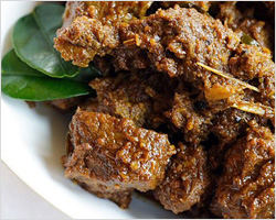 Beef Rendang Recipe (Rendang Daging)