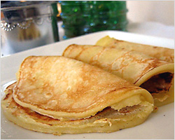 Breakfast Pancakes Recipe