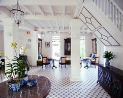 Boutique Hotels in Penang