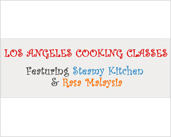 Cooking Classes in Los Angeles, featuring Rasa Malaysia!