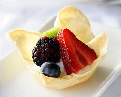 Norwegian Cruise Line: Desserts