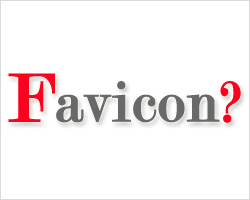 How to Create and Install a Favicon?
