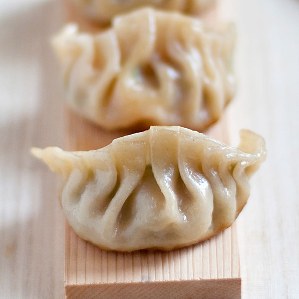 pork and shrimp gyoza pork dumplings pork and shrimp dumplings tender ...