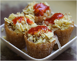 Penang Hawker Food (Penang Street Food)