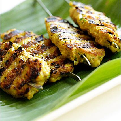 Kabab Koobideh Recipe