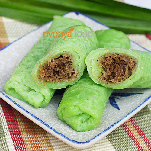 Nyonya recipes rasa malaysia easy delicious recipes