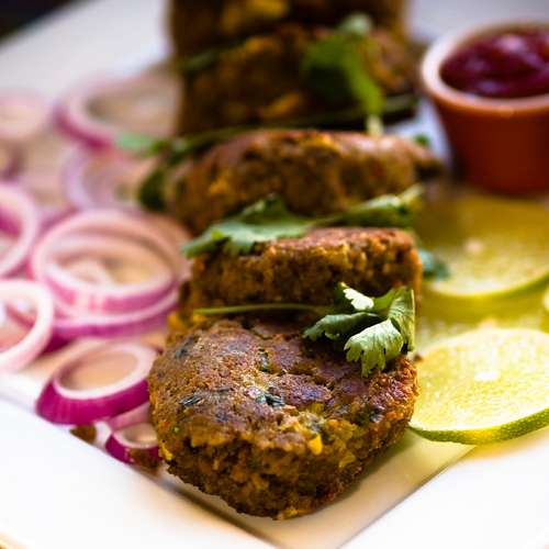 Lamb Kabab Recipe (Shammi Kabab)