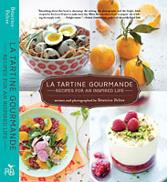 La Tartine Gourmande Cookbook