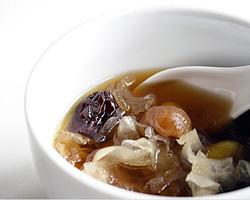 Longan Tong Sui Recipe (龙眼糖水)
