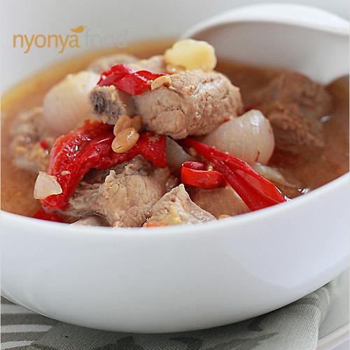 Nyonya Recipes | Rasa Malaysia: Easy Delicious Recipes