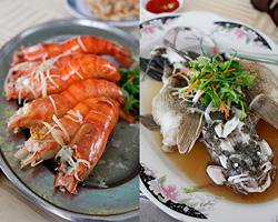 槟城美食团