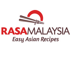 How to Save Recipes on Rasa Malaysia