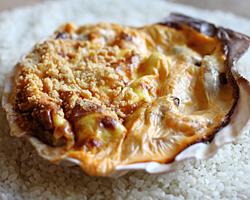Seafood Dynamite Recipe
