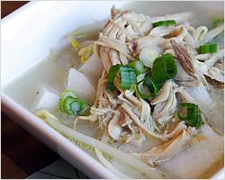 Soto Ayam Recipe