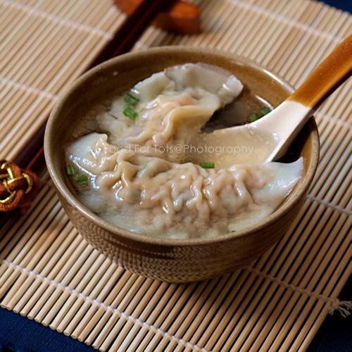 Sui Kow (Dumplings) | Sui Kow (Dumplings) Recipe