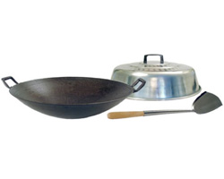 Win a Wok Star Kit (CLOSED)