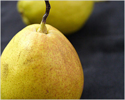 I Love Xinjiang Fragrant Pear (新疆香梨)