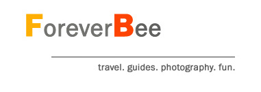 ForeverBee--Travel. Guides. Photography. Fun.