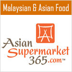 AsianSupermarket365.com: Malaysian Food and Asian Food