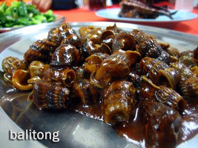 Balitong