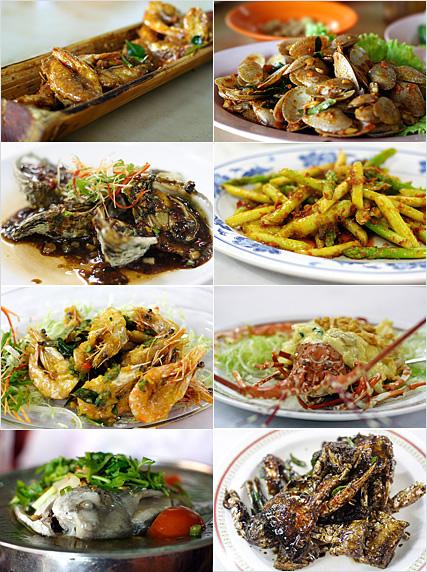 malaysian food, malaysia cuisine, dine in malaysia, dining malaysia