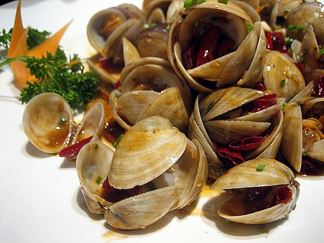 Guyi Hunan Restaurant, Shanghai