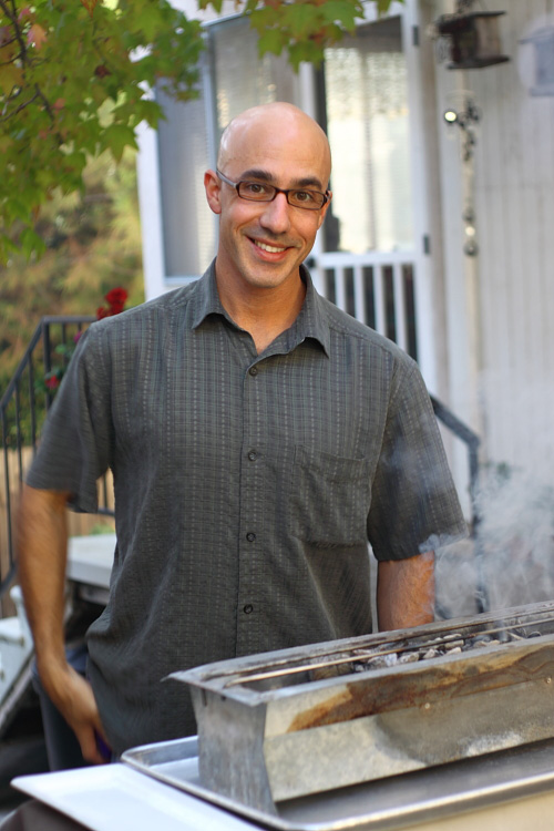 Chef Robert Danhi