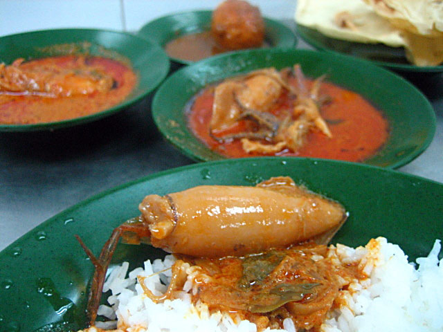 Nasi Kandar