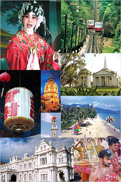 Penang Private Tour And Culinary Tour  WhazzupU